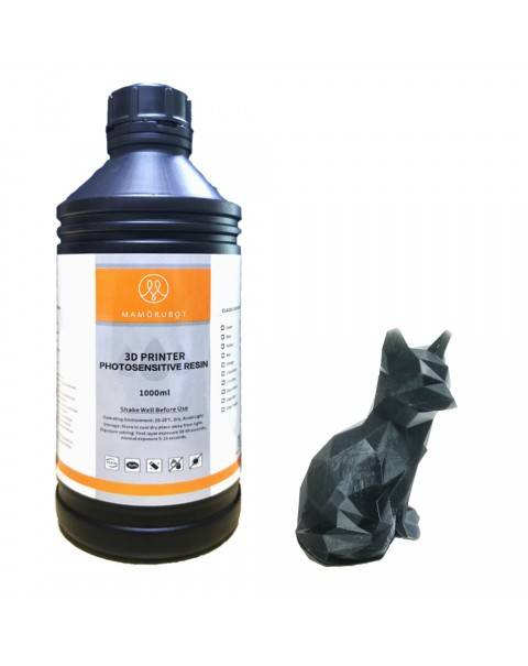 Water Washable Resin for LCD/DLP printer/1kg